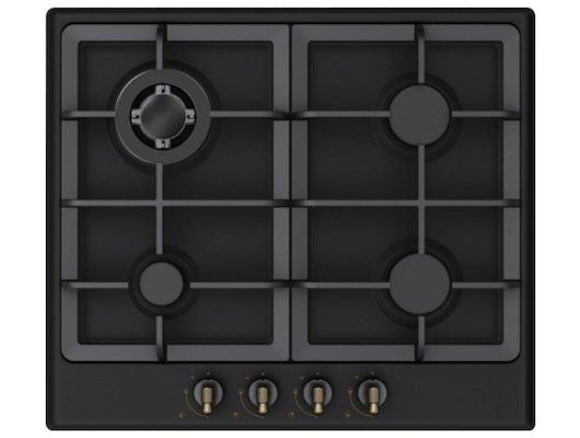 Варочная панель MIDEA Q452SFD-BL