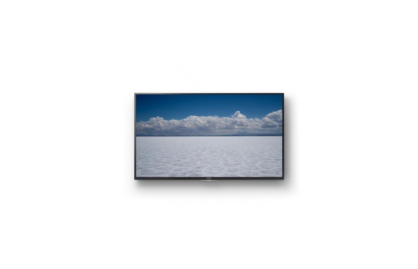 4K (Ultra HD) телевизор SONY KD-65XD7505
