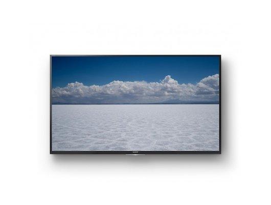 4K (Ultra HD) телевизор SONY KD-55XD7005