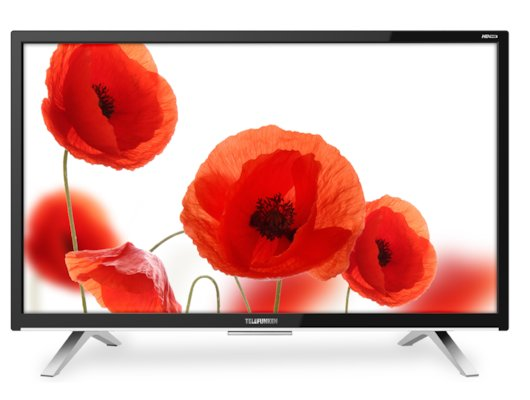 LED телевизор Telefunken TF-LED28S16T2