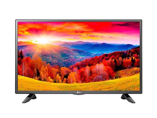 LED телевизор LG 32LH590U