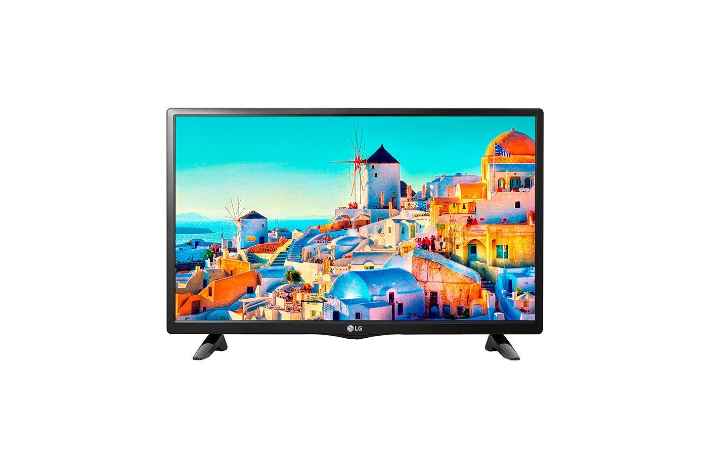 LED телевизор LG 28LH450U