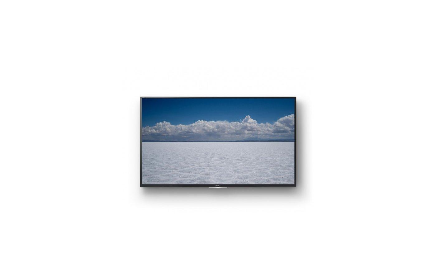 4K (Ultra HD) телевизор SONY KD-49XD7005