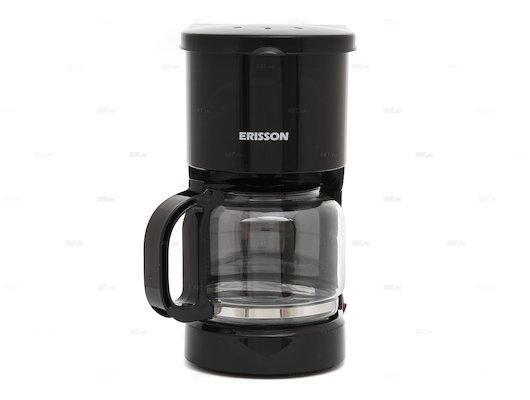 Кофеварка ERISSON CM-1202 черный