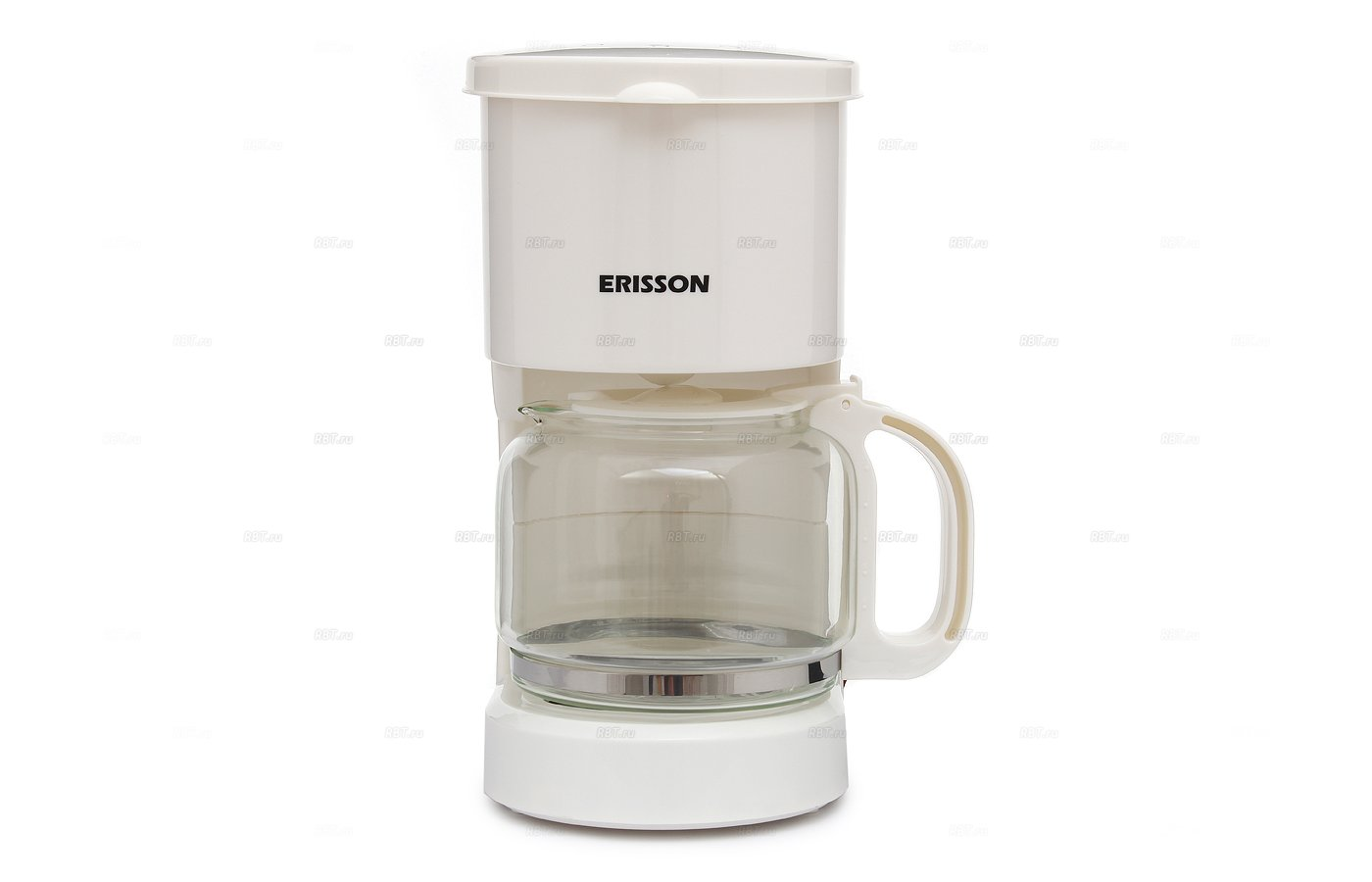 Кофеварка ERISSON CM-1202 белый