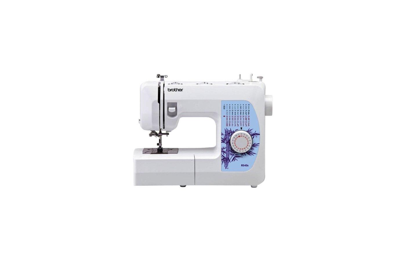 Швейная машина BROTHER RS 45 S