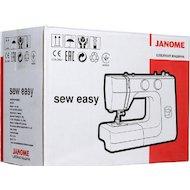 Фото Швейная машина JANOME Sew easy