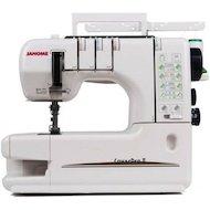 Швейная машина JANOME 1000 Cover Pro 2