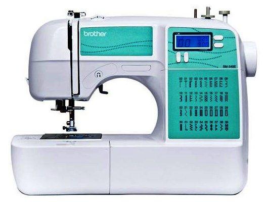Швейная машина BROTHER SM 340е