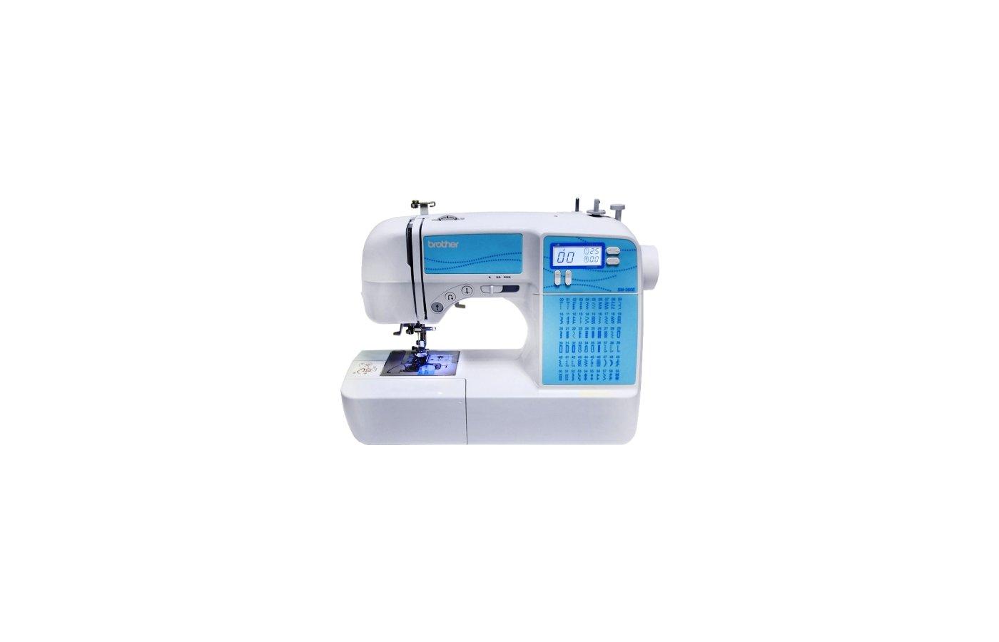 Швейная машина BROTHER SM 360е