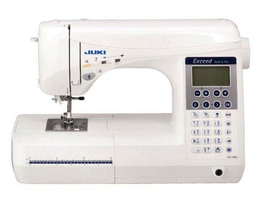 Швейная машина JUKI F 300