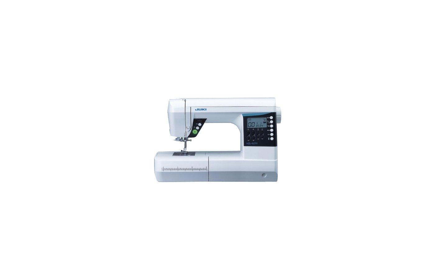Швейная машина JUKI G 210