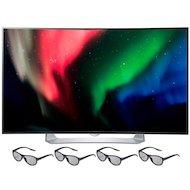 Фото 3D LED телевизор LG 55EG910V