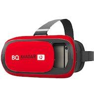 Очки виртуальной реальности BQ-VR 001 Avatar красный