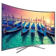 Фото 4K (Ultra HD) телевизор SAMSUNG UE 55KU6500