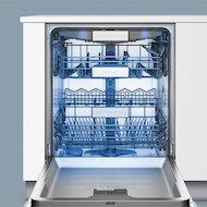 Фото Встраиваемая посудомоечная машина SIEMENS SN 678X51TR