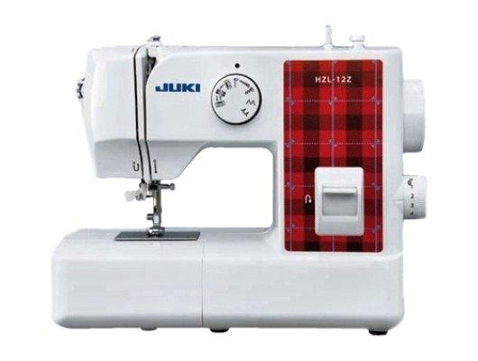 Швейная машина JUKI HZL 12Z