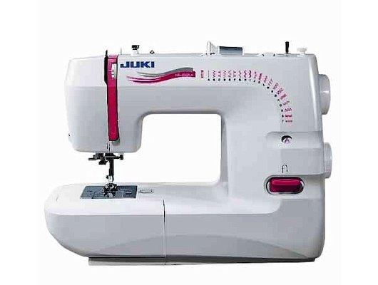 Швейная машина JUKI HZL 353ZR-A