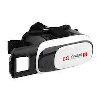 Фото Очки виртуальной реальности BQ-VR 001 Avatar белый