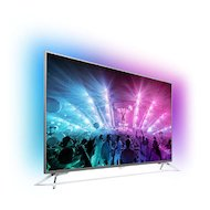Фото 4K (Ultra HD) телевизор PHILIPS 55PUS 7101/60