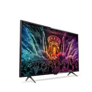 Фото 4K (Ultra HD) телевизор PHILIPS 43PUT 6101/60
