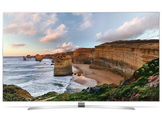 4K 3D (Ultra HD) телевизор LG 55UH950V