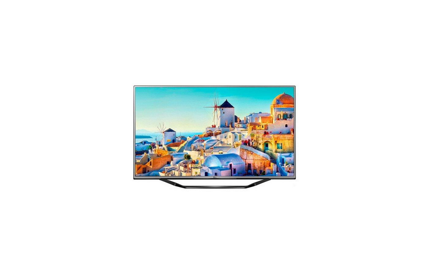 4K (Ultra HD) телевизор LG 60UH620V