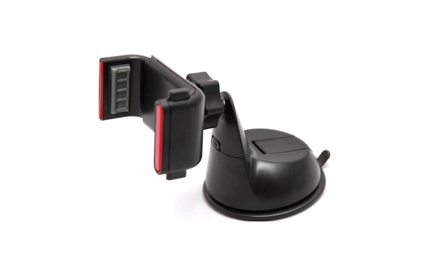 Держатель для телефона Wiiix HT-10T черный
