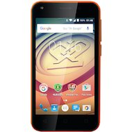 Смартфон PRESTIGIO Wize L3 3403 DUO ORANGE