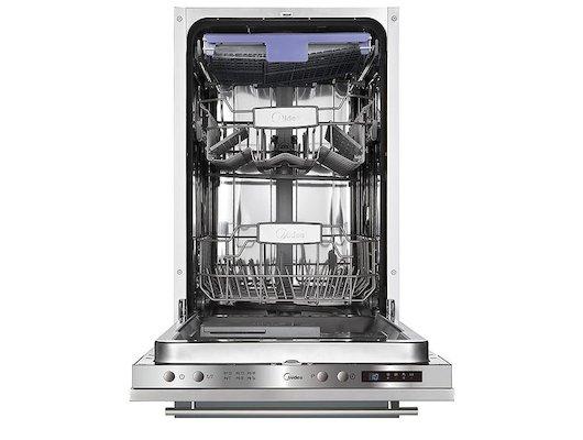 Встраиваемая посудомоечная машина MIDEA M45BD-1006D3