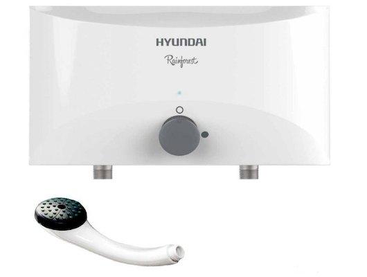 Водонагреватель HYUNDAI H-IWR1-5P-UI060/S (5.5кВт душ)