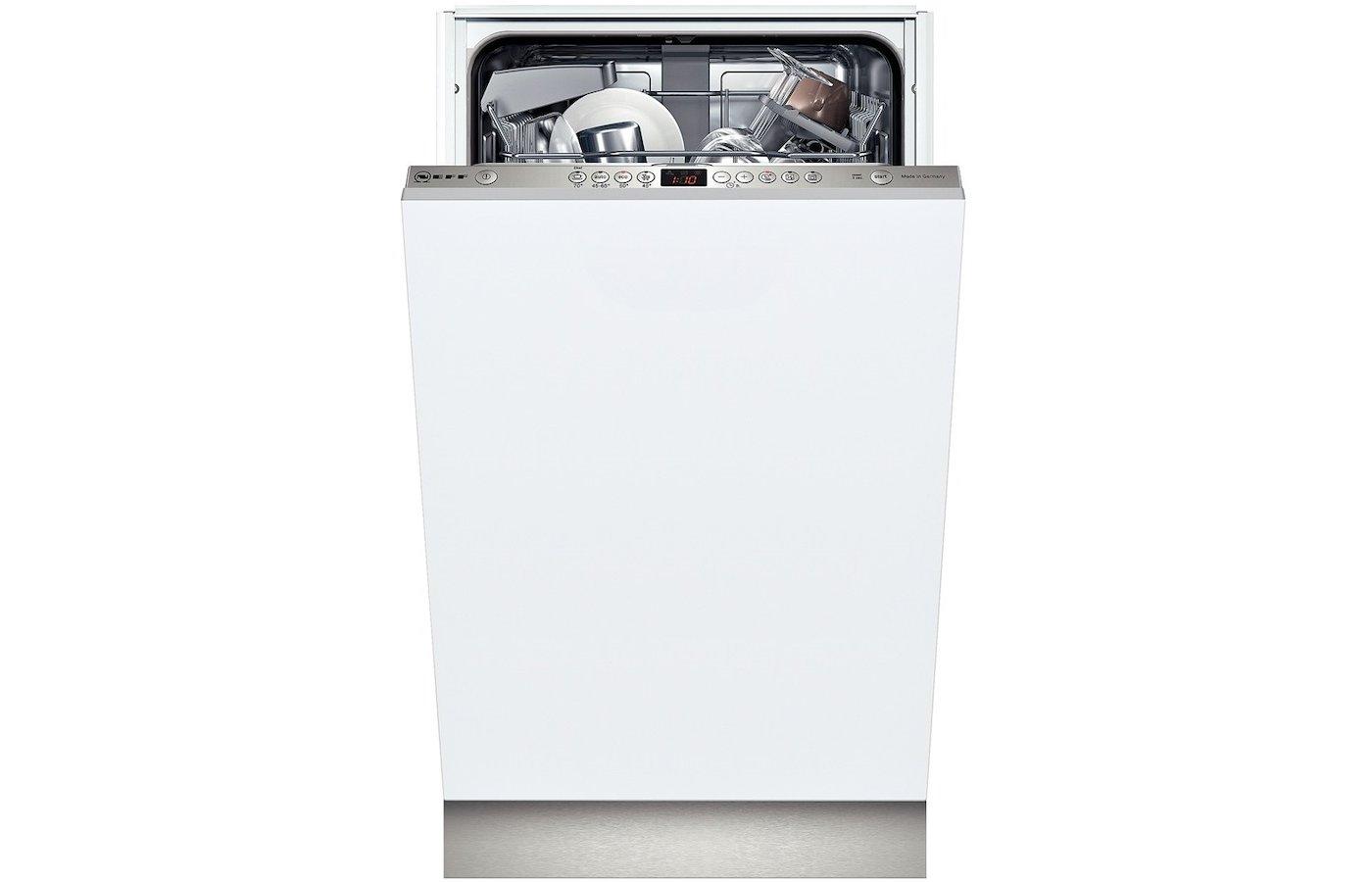 Встраиваемая посудомоечная машина NEFF S 58M48X1RU