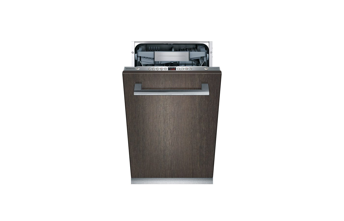Встраиваемая посудомоечная машина SIEMENS SR 65M083RU