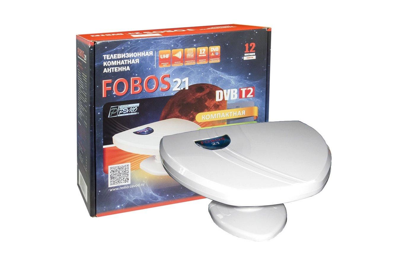 Комнатная антенна Fobos 2.1
