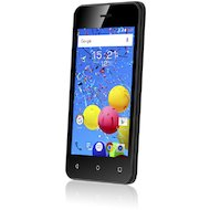Фото Смартфон Fly FS406 Strarus 5 Black