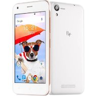 Фото Смартфон Fly FS454 Nimbus 8 White