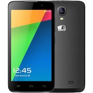 Фото Смартфон Micromax Q383 BOLT Black