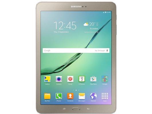 Планшет Samsung Galaxy Tab S2 8.0 /SM-T719NZDESER/ LTE 32Gb Gold