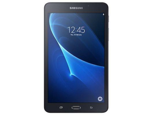 Планшет Samsung GALAXY Tab A 7.0 /SM-T280NZKASER/Wi-Fi 8GB Black