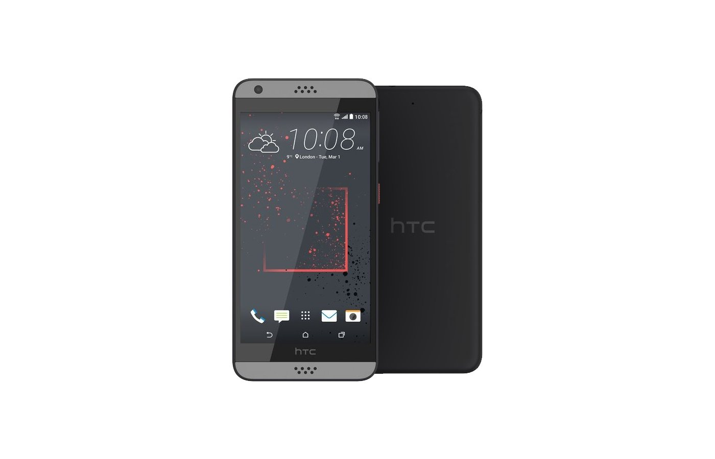 Смартфон HTC Desire 530 EEA Dark Gray