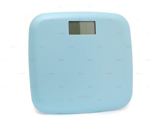 Весы напольные SUPRA BSS-6050 blue