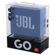 Фото Колонка JBL GO blue