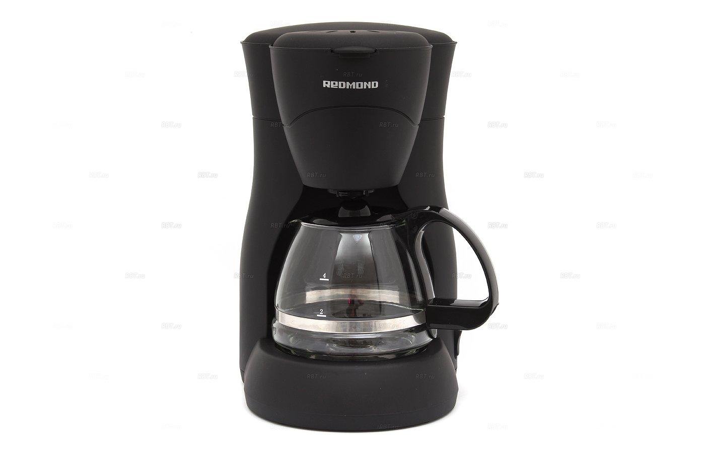 Кофеварка REDMOND RCM-1501