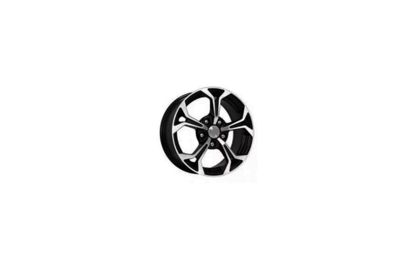Диск iFree Эрнесто 6.5x15/5x108 D67.1 ET43 Блэк Джек