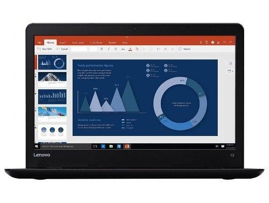 Ноутбук Lenovo ThinkPad 13 /20GKS06200/ intel i5 6200U/4Gb/SSD256Gb/13.3FHD/WiFiWin10