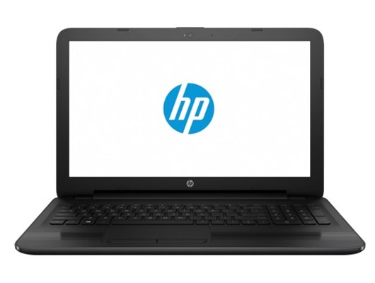 Ноутбук HP 250 G5 /W4N50EA/ intel N3060/4Gb/SSD128Gb/DVDRW/Intel HD/15.6/WiFi/Win10