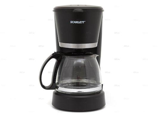 Кофеварка Scarlett SC-038