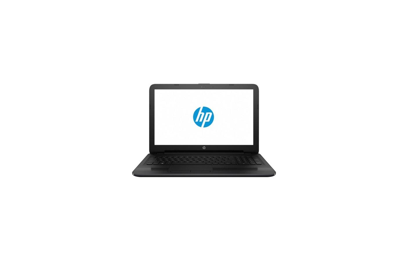 Ноутбук HP 250 G5 /W4N50EA/ intel N3060/4Gb/SSD128Gb/DVDRW/Intel HD/15.6/WiFi/Win10