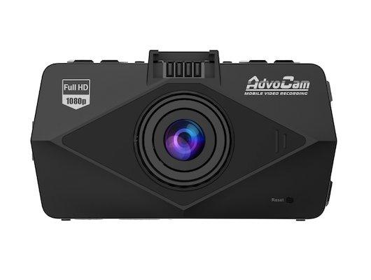 Видеорегистратор AdvoCAM-FD Black