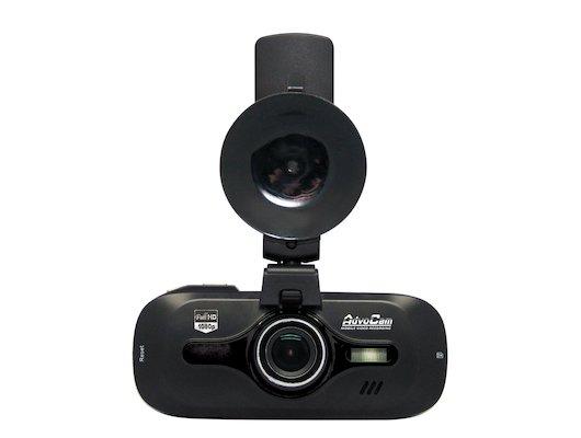 Видеорегистратор AdvoCAM-FD Black GPS